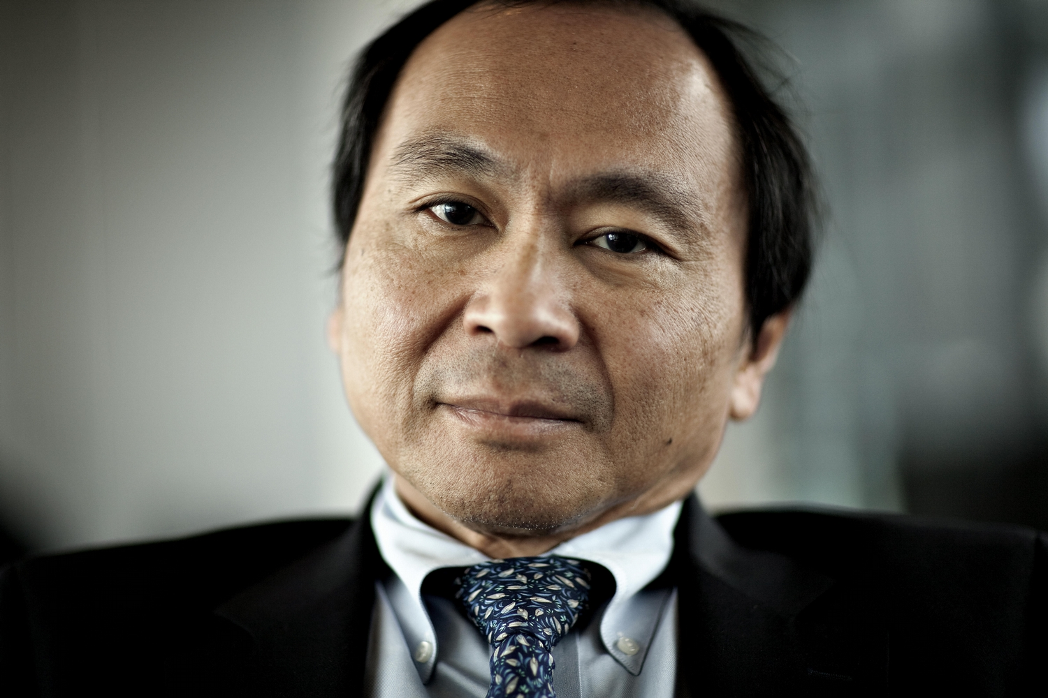francis fukuyama the end of history essay The origins of political order by francis fukuyama essay - what historical  the rise and fall of ideologies in fukuyama´s the end of history essay - in his essay.