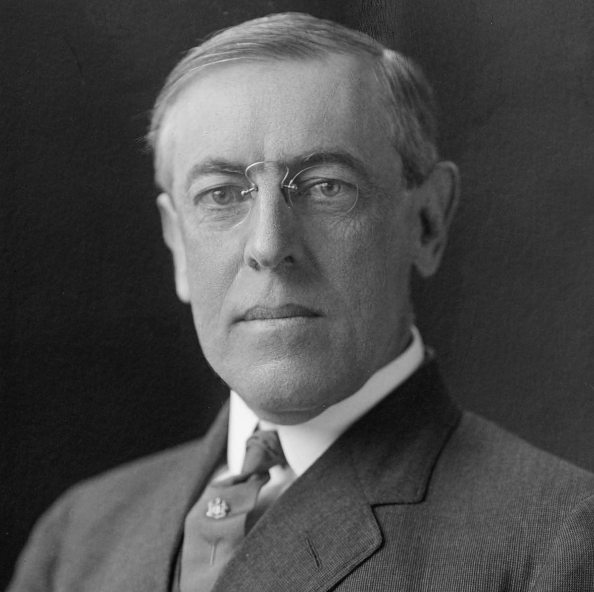 essay on woodrow wilson foreign policy Woodrow wilson: woodrow wilson,  wilson, woodrow: inauguration woodrow wilson taking the oath of office from  his own religious principles to foreign policy.